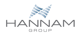 Hannam Group Retina Logo